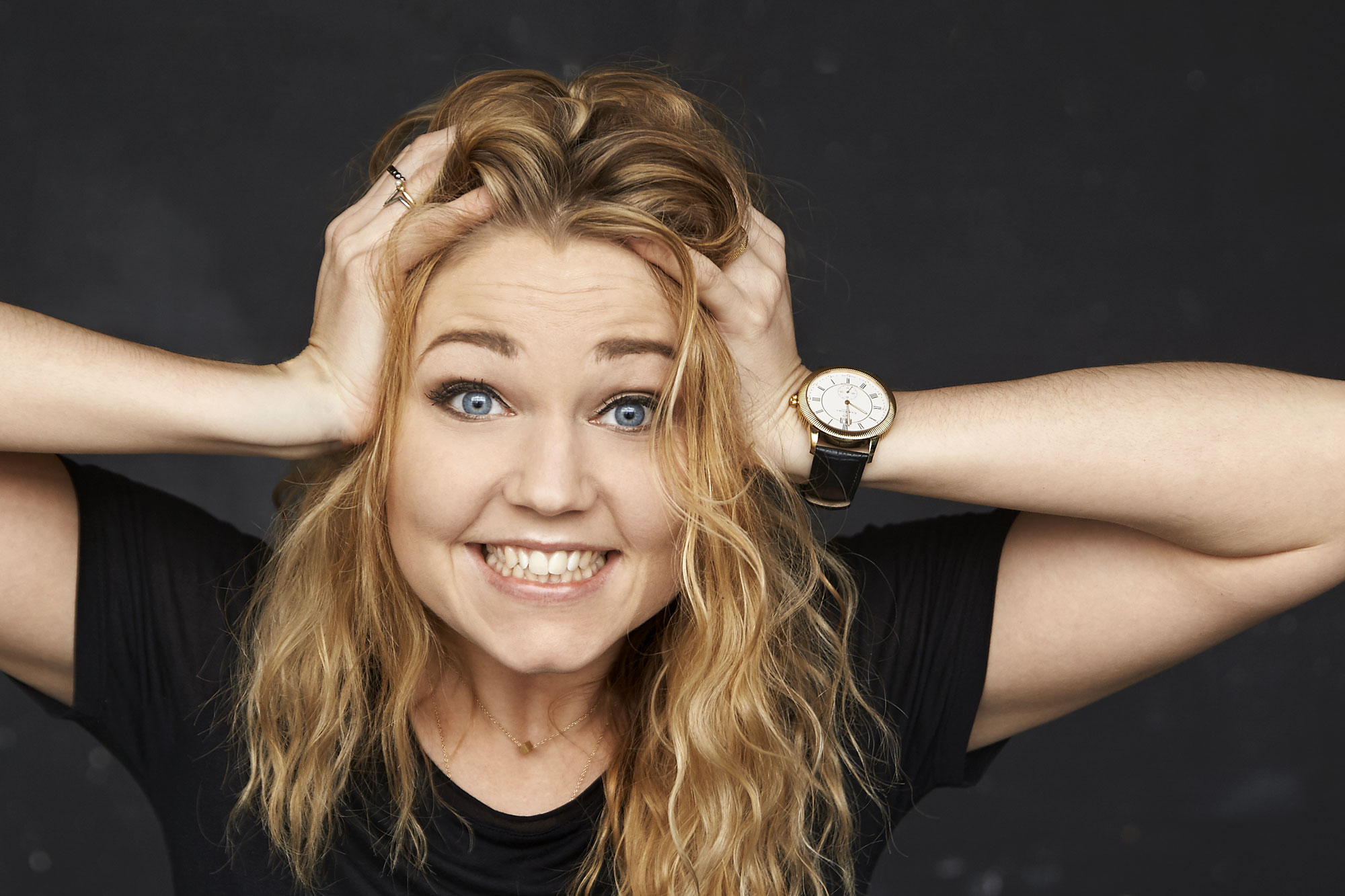 Katrine Nørgaard